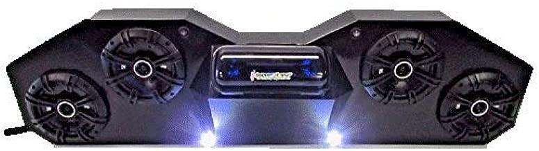 CanAm Maverick & Commander Stereo System Smart Phone UTV Kicker- CASK4