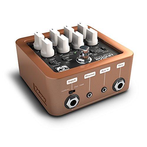 Great Deal! Palmer Audio Interface (PEPAMPACSTC)
