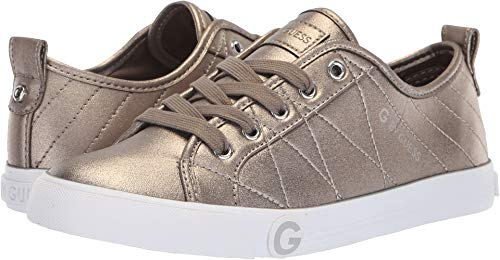 G By Guess Orfin Pewter 8