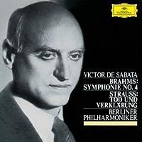 Brahms: Symphony No 4 by Brahms (2013-10-22)
