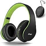 Bluetooth Headphones Over-Ear, Zihnic Foldable...