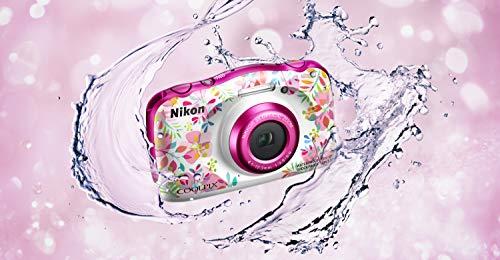 Nikon VQA113EA Fotocamera Digitale Compatta, 13.2