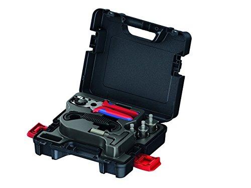 TECElogo Werkzeugkoffer Dim. 16-25 # 8760001
