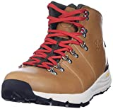 Danner Men's Portland Select Mountain 600 Hiking Boot, Saddle Tan-Full Grain, 10 D US