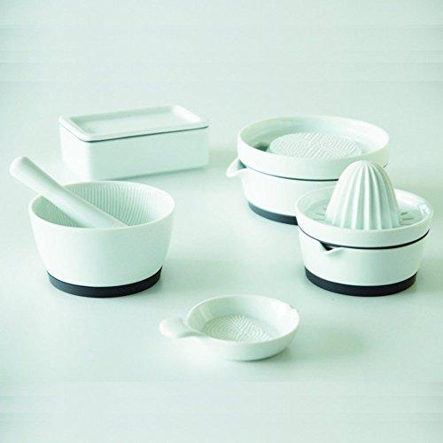キントー すり鉢 ホワイト 16247