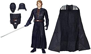 Star Wars Anakin To Darth Vader 2 in 1 Figure (A2177)
