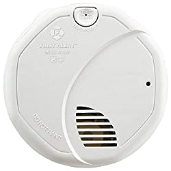 Where To Install Smoke Detector In A Bedroom With A Ceiling Fan
