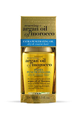 Price comparison product image Ogx Argan Oil Of Morocco Penetrating Oil Extra 3.3 Ounce (97ml) (6 Pack)