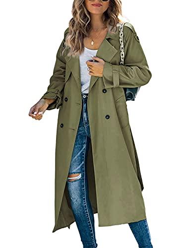 Browns Women's Trench Coats