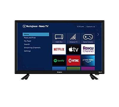 Westinghouse LED Smart TV by Westinghouse Electronics