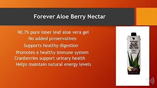 Forever Aloe Baya Nectar