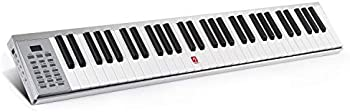 Vangoa 61-Key Electric Keyboard