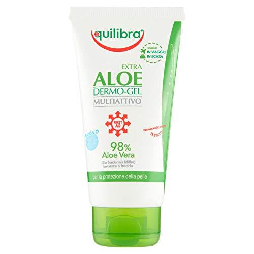 Equilibra Aloe Dermo-Gel, 75 ml