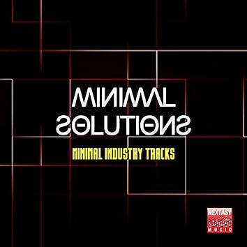 Minimal Solutions (Minimal Industry Tracks)