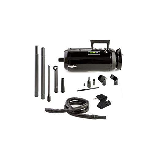Big Save! Metro Vacuum MDV-2TA DataVac/2 Pro Series Toner Vac, 1.17-HP Motor