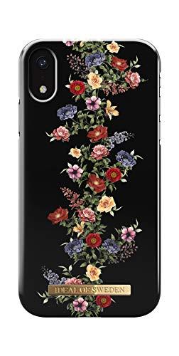 iDeal Of Sweden Handyhülle für iPhone XR (Autumn 2018) (Dark Floral)