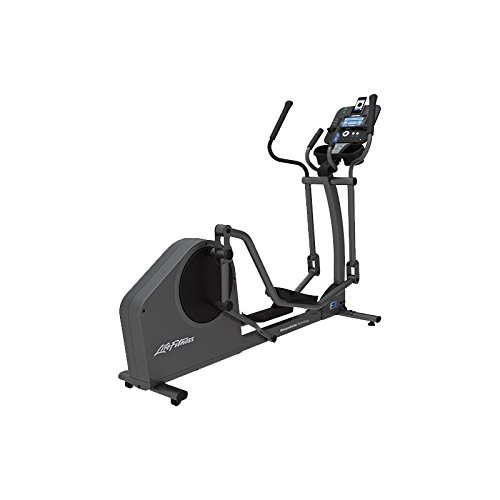 Life Fitness Cross Trainer E1