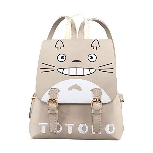 Girls My Neighbor Totoro Backpack Cute Anime Cosplay Mini Daypack Should Bag