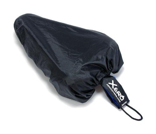 XeroCovers Journey - Waterproof Travel Bike Seat Rain Cover