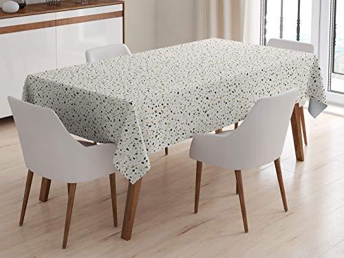 Mantel Resinado Marca De'Carpet