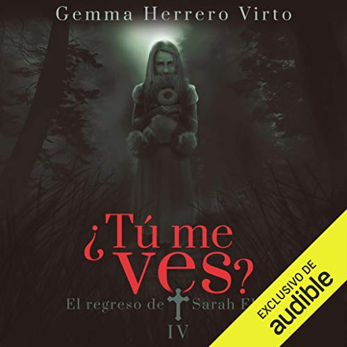 El regreso de Sarah Ellen [The Return of Sarah Ellen] Audiobook By Gemma Herrero Virto cover art