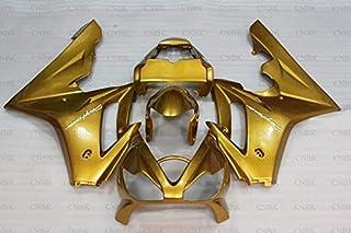 Plastic Fairings for 675 2009-2012 Plastic Fairings Daytona 11 12 Gold Full Body Kits for 675 11 12