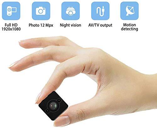 WHW HD camera waterdicht 155-° groothoeklens infrarood-antenne nachtzicht camera DV camera sportcamera 1080p Smart Camera