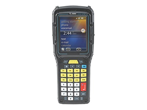 Zebra Omnii XT15 - Data collection terminal - Win CE 6,0-1GB - 9,4 cm (3.7