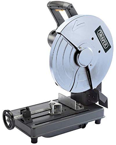Draper 76211 2200W 355 mm 230 V scie à découper