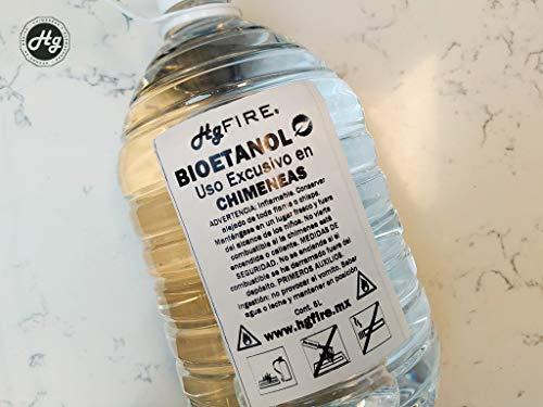 Consejos para Comprar Chimeneas de gel y etanol favoritos de las personas. 12