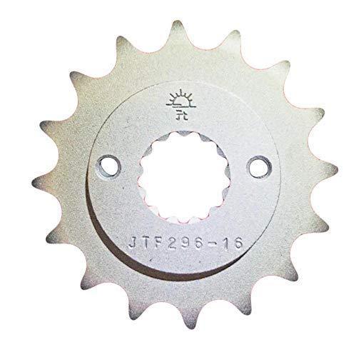VT600 CD Shadow de Luxe 94 95 96 97 98 99 00 Pignon avant 16 Dents 525 Épaisseur JTF296.16