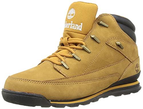 Timberland Euro Rock, Botas de Moda Hombre, Wheat...