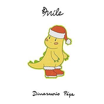 Dinosaurio Pépe
