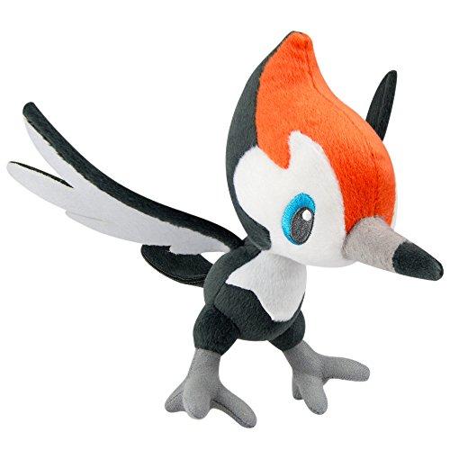 Pokemon T19393 Pokémon PlüschPlüschspielzeugStofftierPokemon Plüsch