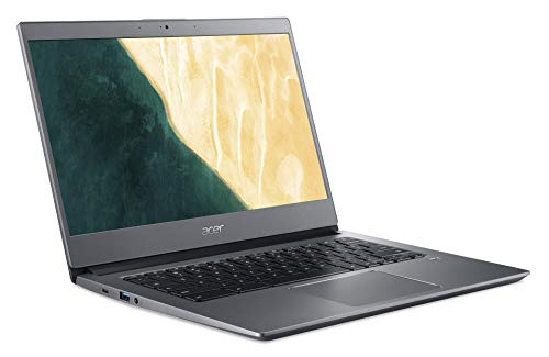 Acer Chromebook 714 (14″, FHD, IPS Touchscreen, i5 8250U, 8GB, 128GB eMMC) - 2