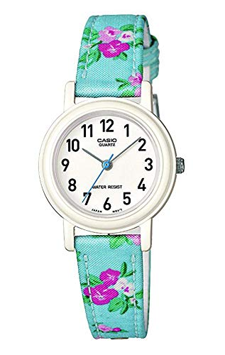 CASIO Children's Quartz Watch wi...