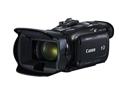 Canon Legria HF G26 (SD/SDHC/SDXC Card)