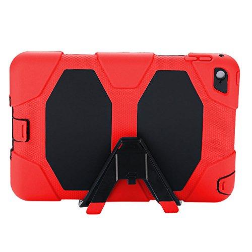 Durable Tablette Housse étui de Tablette Tablette PC Résistant aux Chocs Fournitures 6Couleurs ultrafin pour iPad Mini 4