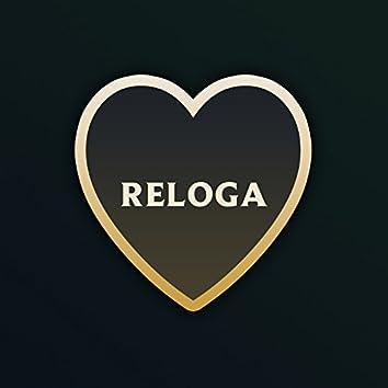 Reloga (Acústico) - Single
