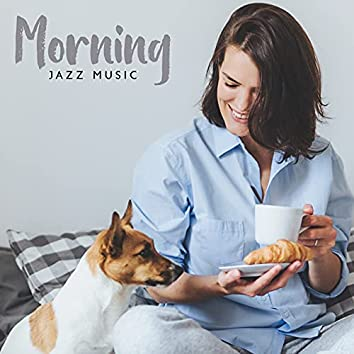Morning Jazz Music: Relaxing Time with Breakfast Background Music