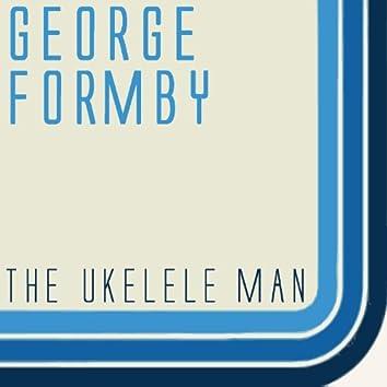 The Ukelele Man