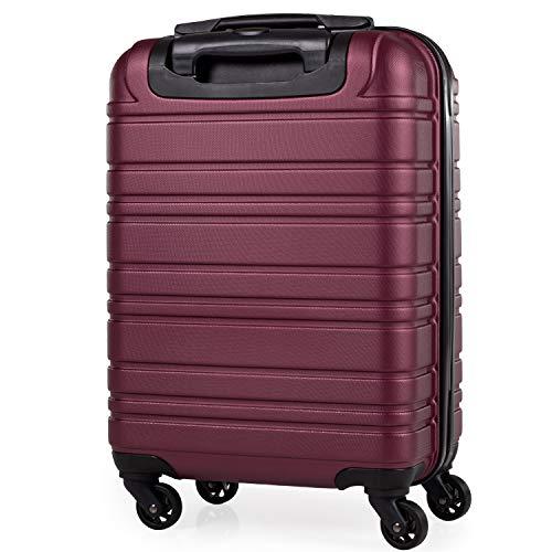 56 45 25 hand luggage