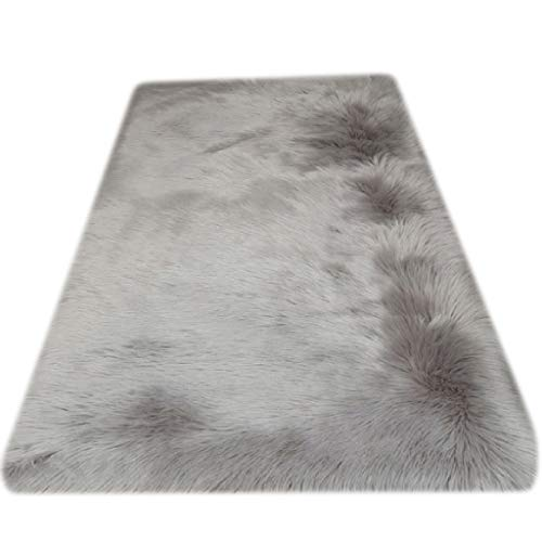 Lowest Prices! CarPet Soft Indoor Area Ideal as a Runner, for hallways and Foot of The Bed Non-Slip ...