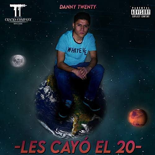Danny Twenty