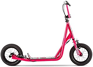 Mongoose` 2016 Expo Scooter, 12, Pink/Black