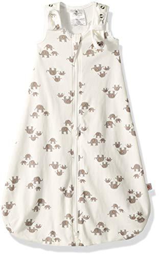 Ergobaby Premium Cotton Sleeping Bag, Elephant