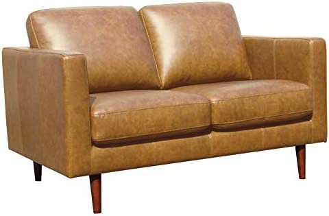 Top 10 Best Leather Loveseats of The Year 2020, Buyer Guide With Detailed Features