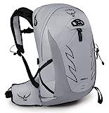 Osprey Tempest 20 Women's Hiking Backpack , Aluminum Grey, Medium/Large