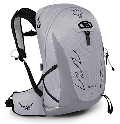 Osprey Tempest 20 Women's Hiking Pack Aluminum Grey - WM/L
