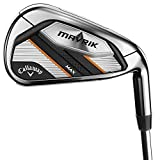 Callaway Golf 2020 Mavrik Max Iron Set (Right Hand, Graphite, Regular, 5 Iron - PW)